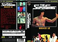 The Super Gang - gr AVV Hartbox B Lim 11 Neu