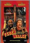 FEUERWALZE - gr Blu-ray Hartbox Lim 99 OVP