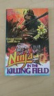 Ninja In The Killing Field + Ninja Invasion - Gr. Hartbox