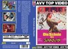 Schule des Shaolin - gr AVV Hartbox A Lim 22 Neu