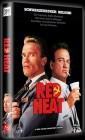 Red Heat - gr DVD/BD Hartbox A Lim 166 OVP