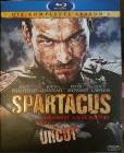 Spartacus - Season 1 - Blood and Sand - uncut