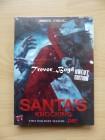 Santas Knocking (Mediabook) (Uncut) NEU+OVP
