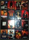 16 Actionfilme auf DVD Highlander Hitcher Phantom Commando