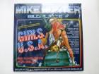 Girls U.S.A., USA 1980, LD Laserdisc Mike Hunter