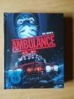 Ambulance - Mediabook - Koch Media - OVP