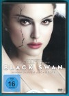 Black Swan DVD Natalie Portman, Winona Ryder NEUWERTIG
