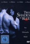 Two Shades Of Blue DVD Neuwertig