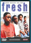 Fresh DVD Sean Nelson, Samuel L. Jackson sehr guter Zustand