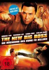 The New Big Boss - Die Rückkehr des Kung Fu Killers DVD