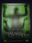 The Human Centipede - BluRay Mediabook, NSM, OOP