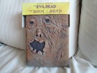 THE EVIL DEAD 1981 US book of the dead edition DVD code frei