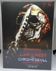 Laid to Rest 1+2 Chromeskull - Blu Ray - Mediabook
