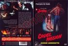 Cruel Passion / Lim. Mediabook 444 Cover B - Neu OVP uncut