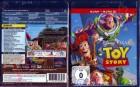 Toy Story - 3D / Blu Ray NEU OVP