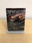Terminator 4 Directors Cut Steelbook