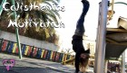 Calisthenics Motivation - Handstand #01
