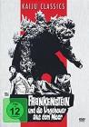 FRANKENSTEIN UND DIE UNGEHEUER AUS DEM MEER - Kaiju Classic
