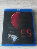ES(STEPHEN KING)REMAKE AUF BLURAY  UNCUT