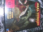 REAL HORROR COLLECTION DVD NEU OVP