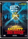 Manhattan Baby - Amulett des Bösen - Mediabook A - Uncut