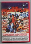DIE ROTE FLUT (1984), Dvd