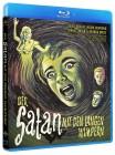 Der Satan mit den langen Wimpern (Blu Ray) Anolis NEU/OVP