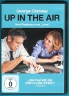 Up in the Air DVD George Clooney, Vera Farmiga NEUWERTIG
