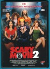 Scary Movie 2 - Single Disc DVD Anna Faris NEUWERTIG