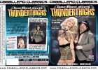 Jane Bond Meets Thunderthighs - Caballero