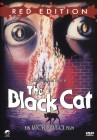 The Black Cat - Red Edition - DVD - NEU