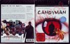 Candyman - Uncut / Blu Ray NEU OVP