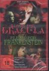 Blood For Dracula + Flesh For Frankenstein (26664)