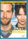 Silver Linings DVD Bradley Cooper, Chris Tucker fast NEUWERT