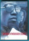 Mord im weißen Haus DVD Diane Lane, Wesley Snipes NEUWERTIG