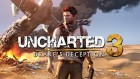 Uncharted 3: Drake's Deception (PS3, 2011)