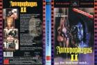 Antropophagus II - Kult Klassiker ungeschnitten