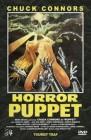 Tourist Trap - Horror Puppet (uncut) '84 Limited 84 (x)