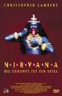 Nirvana - Die Zukunft ist ein Spiel  Lim 84 gr BB DVD(x)
