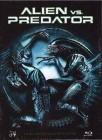 Mediabook:Alien VS Predator- Lim #333/333C  BD (x)