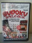 Sudoku Spiele-Box PC-CDROM NEU OVP