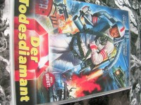 DER TODESDIAMANT WMM FULL UNCUT DVD NEU OVP