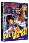 GEWALT BIN ICH - Blu-Ray+DVD Mediabook B OVP