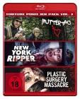 Torture Porn 3er Pack Vol. 3 (Blu-ray) NEU ab 1€