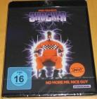 Wes Craven`s Shocker Uncut Blu-ray Neu & OVP