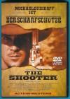 The Shooter - Der Scharfschütze DVD Michael Dudikoff NEUWERT