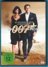 James Bond 007 - Ein Quantum Trost DVD Daniel Craig NEUWERT