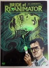 Bride Of Re-animator - Mediabook - Uncut - Bluray/DVD