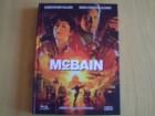 McBain - Mediabook - Christopher Walken  - Blu - ray - NSM