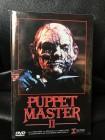 Puppet Master 2 - Dvd - Hartbox - *sehr gut*